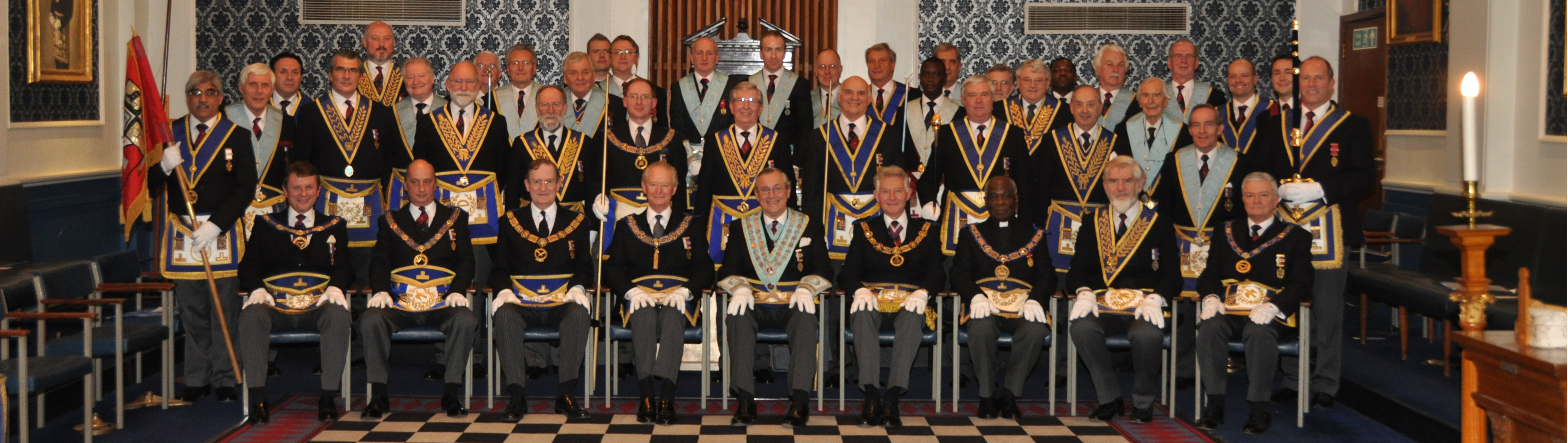 Our Bicentenary 2010